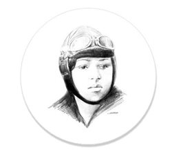 Bessie Coleman – Notable Women in History Series