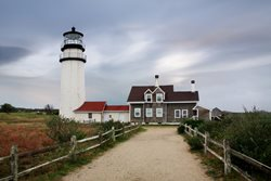 Cape Cuisine: Historic Restaurants of Cape Cod