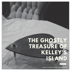 The Ghostly Treasure of Kelley's Island