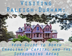 Visiting Raleigh-Durham