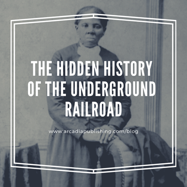 The Hidden History of the Underground Railroad