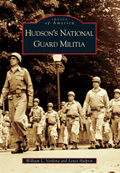 Testimonial Tuesday: Hudson's National Guard Militia