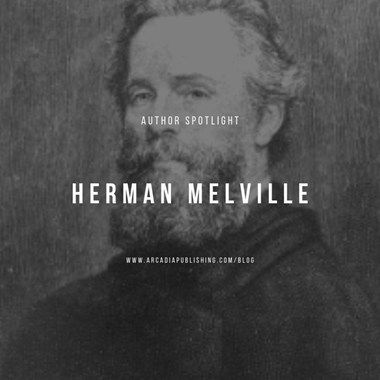 Author Spotlight: Herman Melville