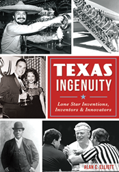 Texas Big Wigs: A Preview of The Most Texas Texans in Texas History