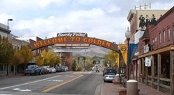 ​Our Top 10 Must-Visit Sites in Golden, Colorado