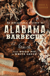 Alabama has the best barbecue. But, what is Alabama barbecue?