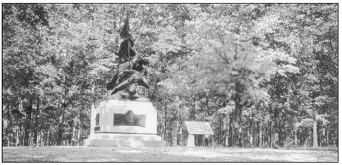 State of Wisconsin Monument