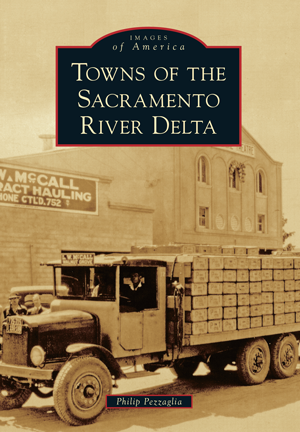Towns of the Sacramento River Delta