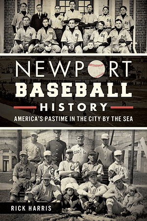 Newport Baseball History America S Pastime In The City By border=