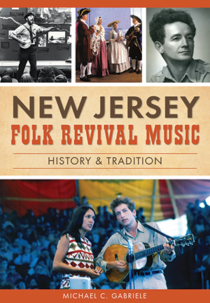 List of Music Publishers in New Jersey - Selling Songs