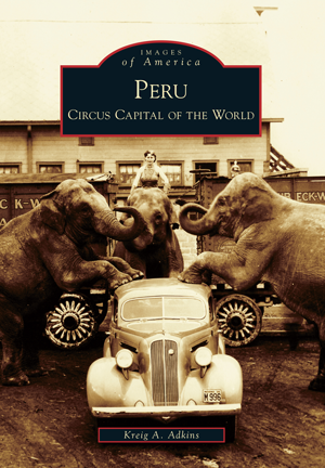 Peru: Circus Capital of the World