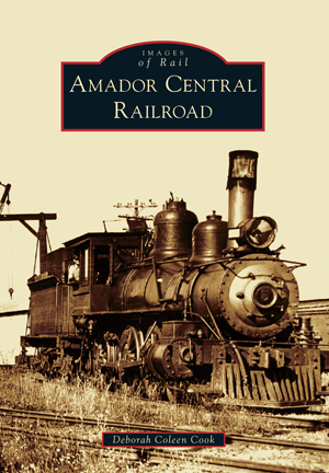 Amador Central Railroad