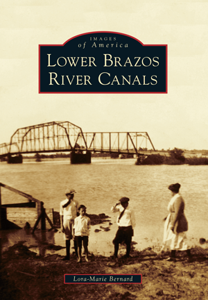 Lower Brazos River Canals By Lora Marie Bernard Arcadia