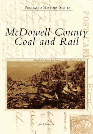 McDowell County Coal and Rail