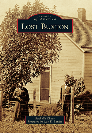 Lost Buxton