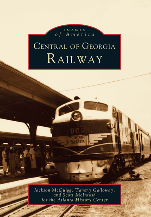 Central of Georgia Railway