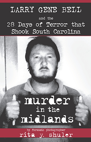 Murder in the Midlands: Larry Gene Bell and the 28 Days of ...