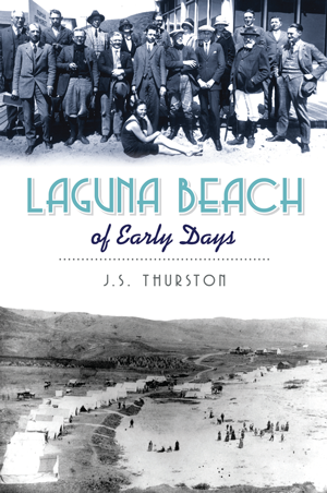 Laguna Beach of Early Days
