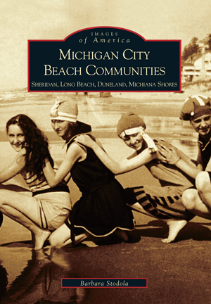 Michigan City Beach Communities: Sheridan, Long Beach, Duneland, Michiana Shores