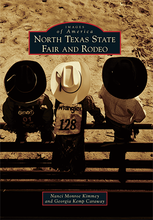North Texas State Fair And Rodeo By Nanci Monroe Kimmey