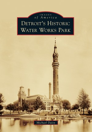 Detroit's Historic Water Works Park