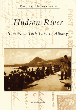 Hudson River: From New York City to Albany