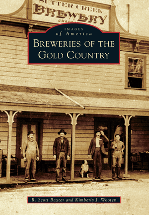 Breweries of the Gold Country