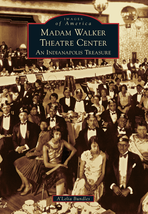 Madame Walker Theatre Center: An Indianapolis Treasure