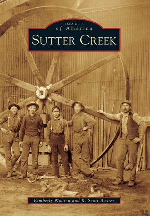 Sutter Creek