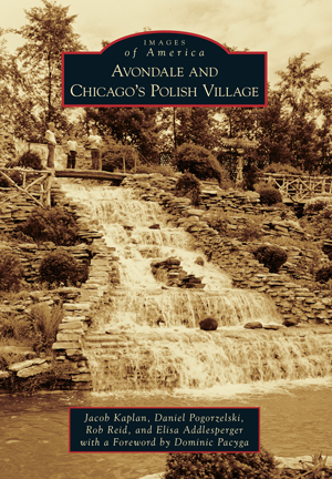 Avondale and Chicago's Polish Village