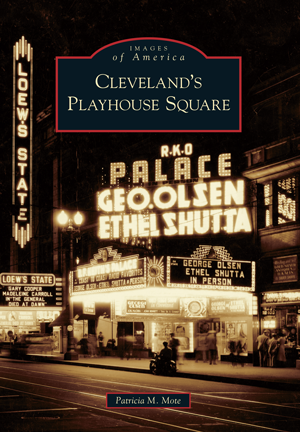 Historic Theaters Of Youngstown And The Mahoning Valley By Sean T Posey The History Press Books Mahoning valley cinema atrodas lehighton. arcadia publishing