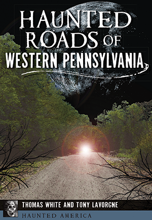 Image result for haunted roads of western pennsylvania