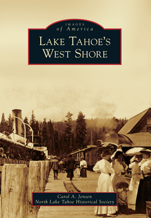 Lake Tahoe's West Shore