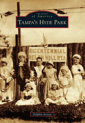 Tampa's Hyde Park