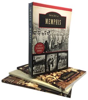 Memphis Boxed Set
