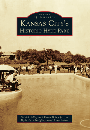 Kansas City's Historic Hyde Park