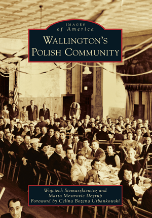 Wallington's Polish Community