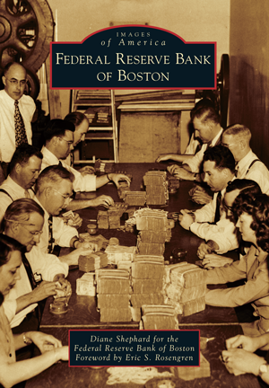 history of the federal reserve bank of boston