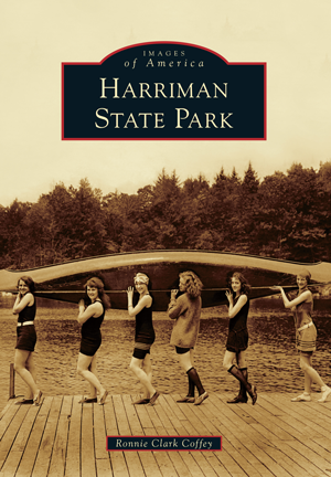 Harriman state park by ronnie clark coffey arcadia for Harriman state park fishing