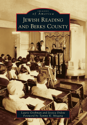 Jewish Reading and Berks County