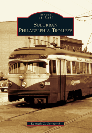 Suburban Philadelphia Trolleys