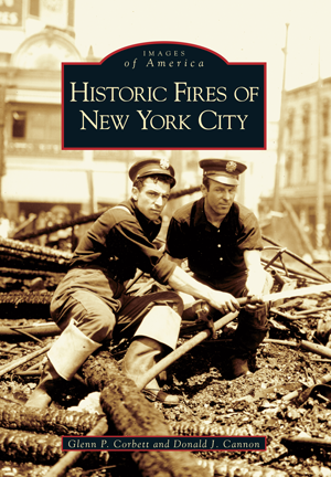 Historic Fires of New York City