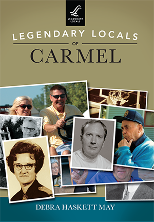Legendary Locals of Carmel