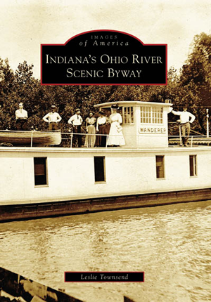 Indiana's Ohio River Scenic Byway