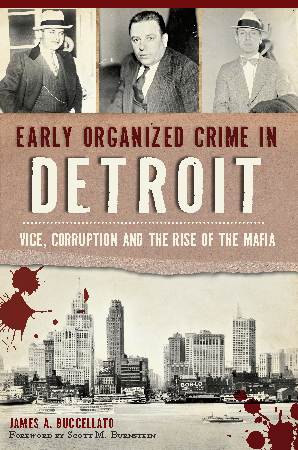 the origins and history of organized crime in the us The role of organized crime in the history of the united states of america.