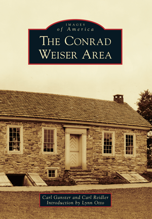 The Conrad Weiser Area