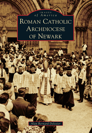 Catholic archdiocese of new jersey