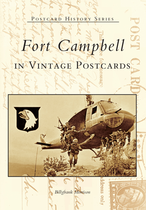 What Is Fort Campbell Zip Code