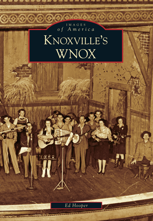 Knoxville's WNOX